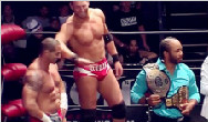 ROH 2015.07.05比赛视频