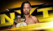 WWE NXT 2016.09.01比赛视频