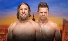 WWE2018《夏日狂潮》大战正式敲定,蛋妞VS米兹!