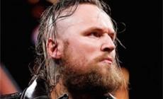 前NXT冠军阿莱斯特被曝无缘参加《NXT接管》大赛