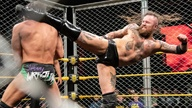 NXT冠军助力强尼·加尔加诺,阿莱斯特·布莱克还能取得胜利吗?《WWE NXT 2018.12.20》